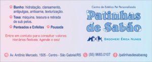Patinhas-de-Sabão-São-Gabriel