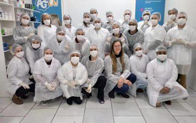 Curso Auxiliar Veterinário Porto Alegre – Segunda-feira