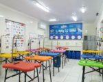 Sala de Aula Prática