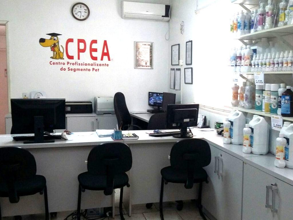 Secretaria CPEA