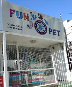 Fun Pet - Porto Alegre