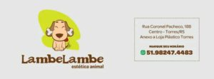 Lambe Lambe - Torres
