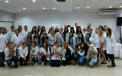 Curso Auxiliar Veterinário Porto Alegre – Noite