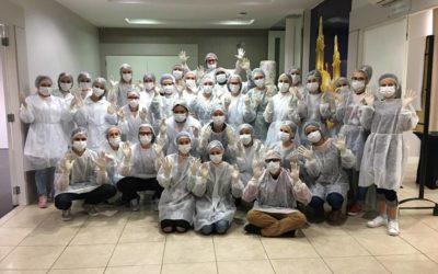 Curso Auxiliar Veterinário Caxias do Sul/RS